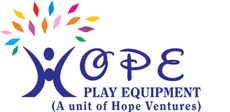 Kinderplay Equipments in Bangalore