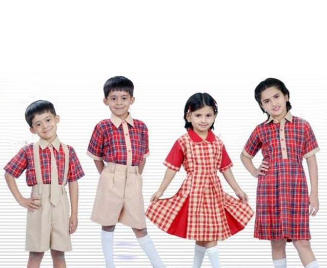 uniform manufacturers in bangalore